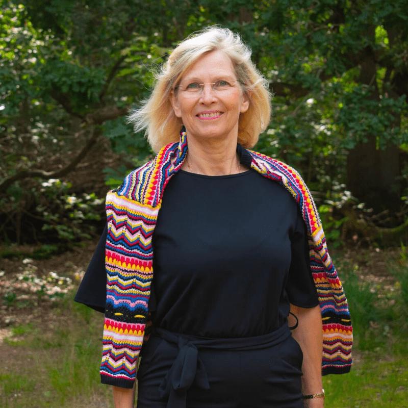 Profielfoto Henriëtta Hofman Nei Praktijk ZON